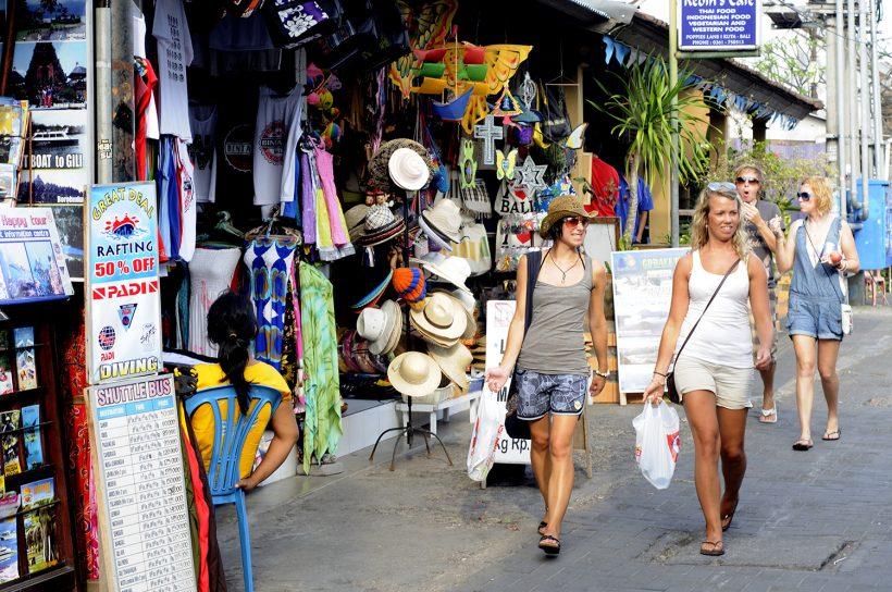Meest populair winkels in Bali