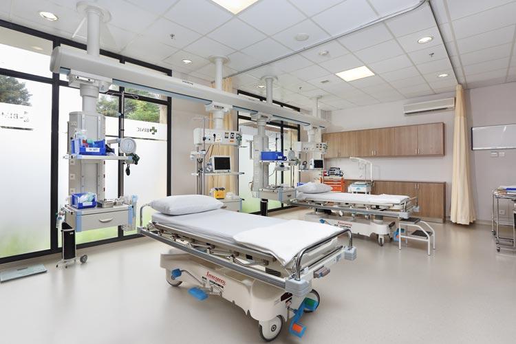 Ospedali e cliniche a Bali, Indonesia - completi servizi medici per i viaggiatori di Bali