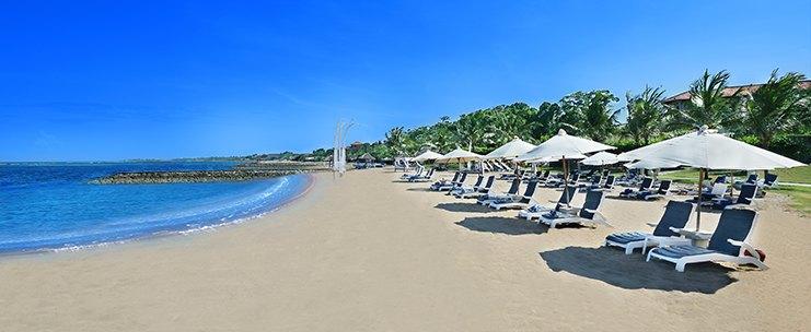 Reiseführer zu Tanjung Benoa, Bali familienfreundlichste Strand