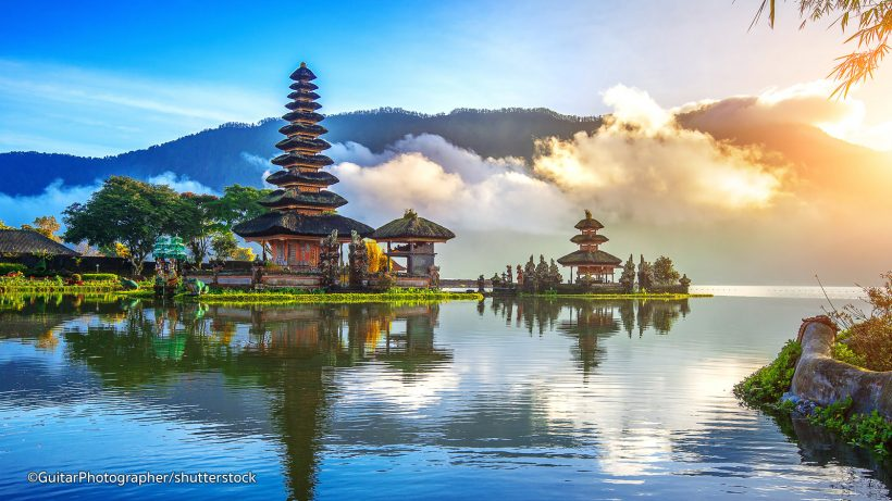 Top 10 INCONTOURNABLES temples à Bali