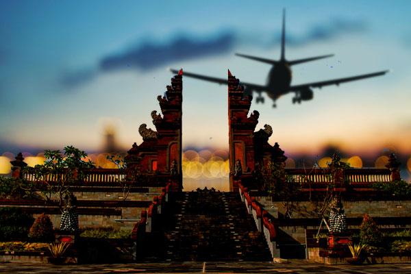 Cum de a găsi bilete de avion ieftine către Bali