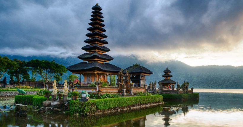 8 Top culturali e naturali esplorazioni per scoprire in East Bali