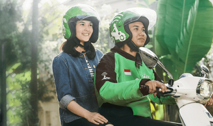 GO-JEK, Your One Stop App for alle dine Bali behov