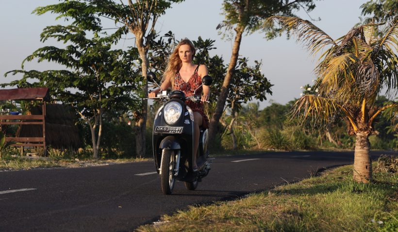 A Guide to Scooter Rental in Bali – the Best Way of Exploring the Island!