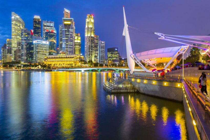 Singapore Travel Guide : The Best Time to Visit Singapore