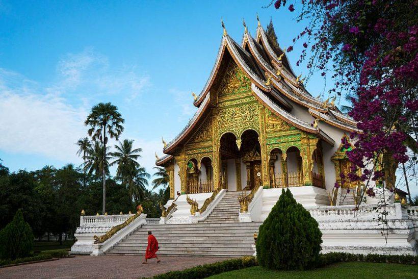 Obtenir de Chiang Mai au Laos