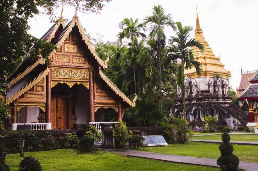 Chiang Mai Ghid turistic: Orientare, mâncatul, Atracții, baruri și piețe