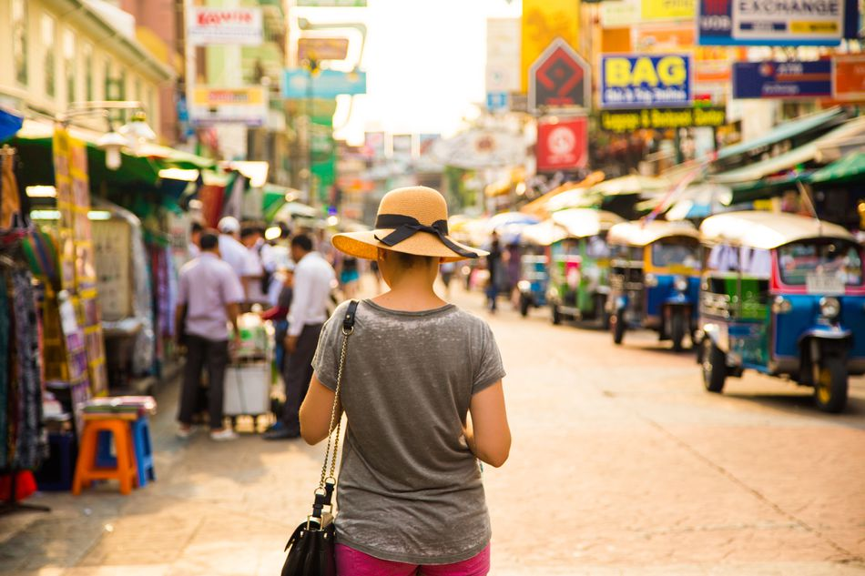 What Not to Wear on Your Trip to Thailand