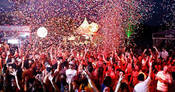 Otte Singapore Festivaler Du bør ikke gå glip