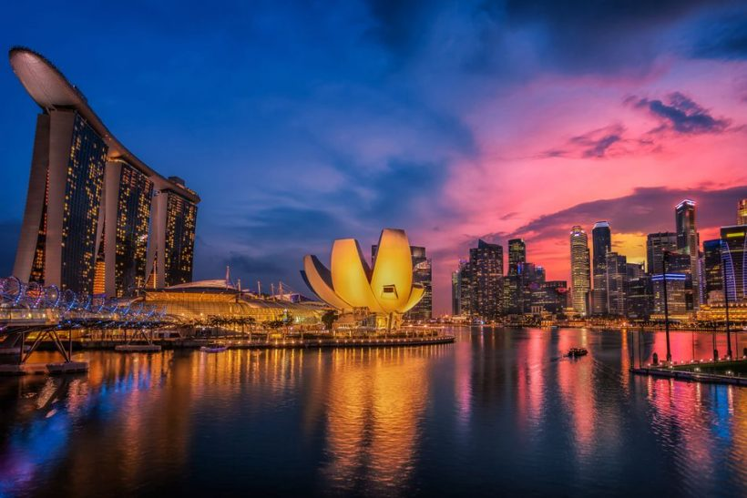 Singapore Travel - Singapore Visa Requirements, Weather, Travel Essentials, and More