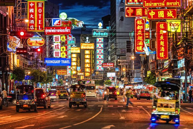 10 Newbie Mistakes to Avoid While in Bangkok