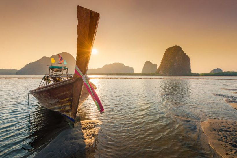 A First-Timer's Guide for Planning a Trip to Thailand
