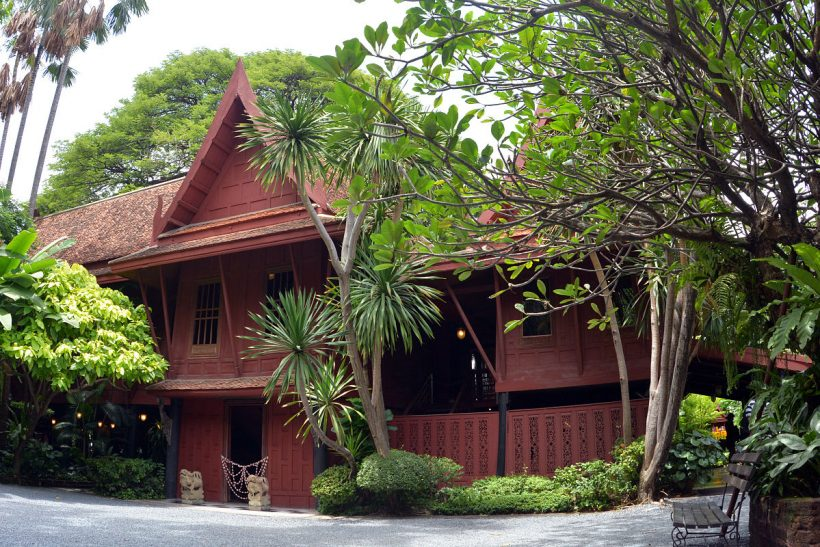 Jim Thompson House Bangkok: Le guide complet
