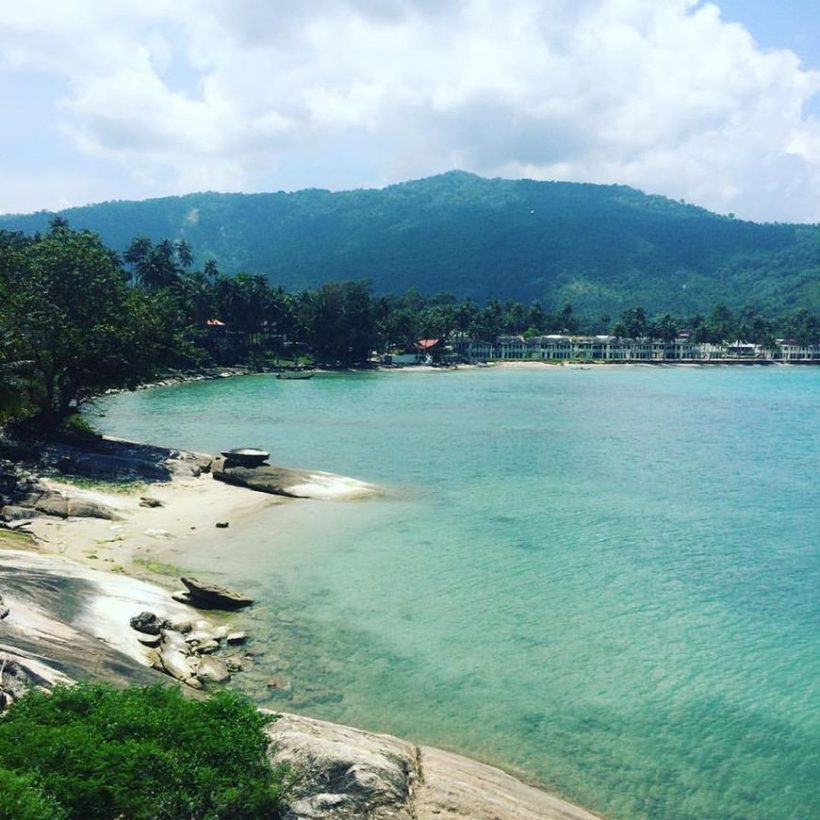 Khanom, Thailandia – La Città Best Thai Beach Hai mai sentito parlare di