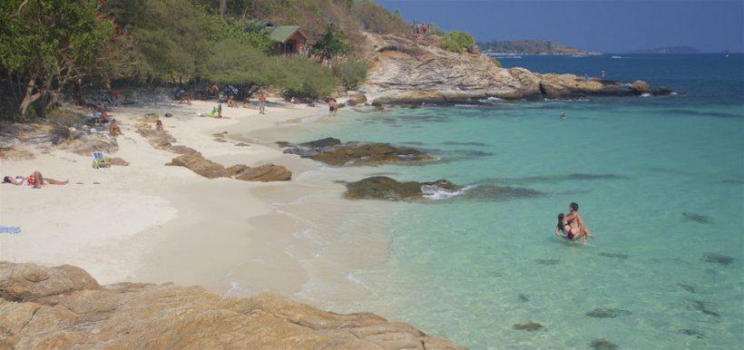 Кох Самет: туристически остров в близост до Банкок