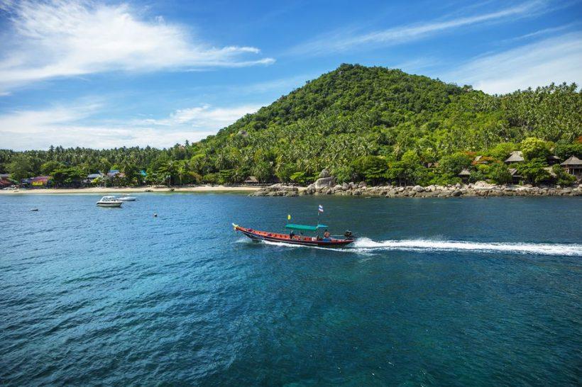 Koh Tao Island, guía de viaje Tailandia: Sugerencias, seguridad y tiempo, y Cómo Llegar