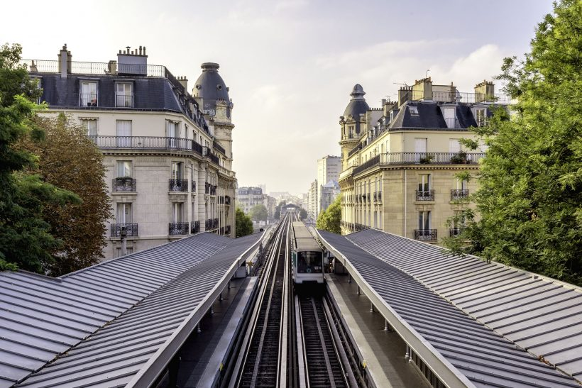 Guide complet de transport à Paris