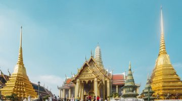 Bangkok Wat Phra Kaew: Complete Guide