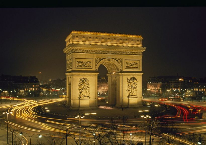 Arc de Triomphe - A Guide to Deze populaire Parijs Sightseeing attractie