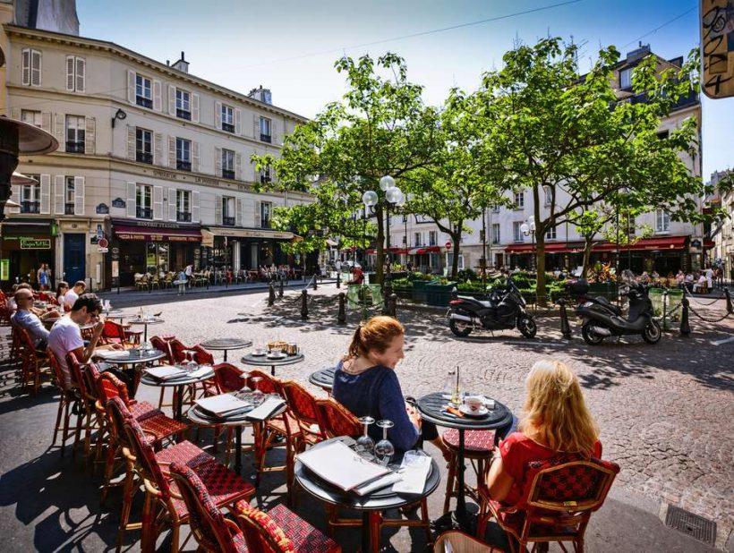 Kā izvairīties rīkojas kā Tourist Francijā - Aptvert franču Kultūra un darbojas kā vietējais