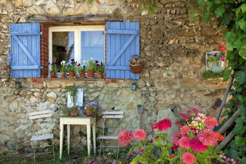 Fransa'da Nisan: Hava, paketi ne ve ne görmek için