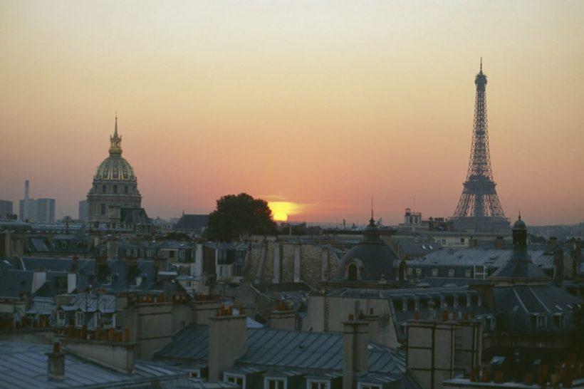 Praktinis vadovas Apsilankymas Eifelio bokštas