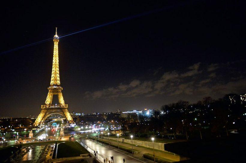Eiffeltårnet lysshow: En komplet guide