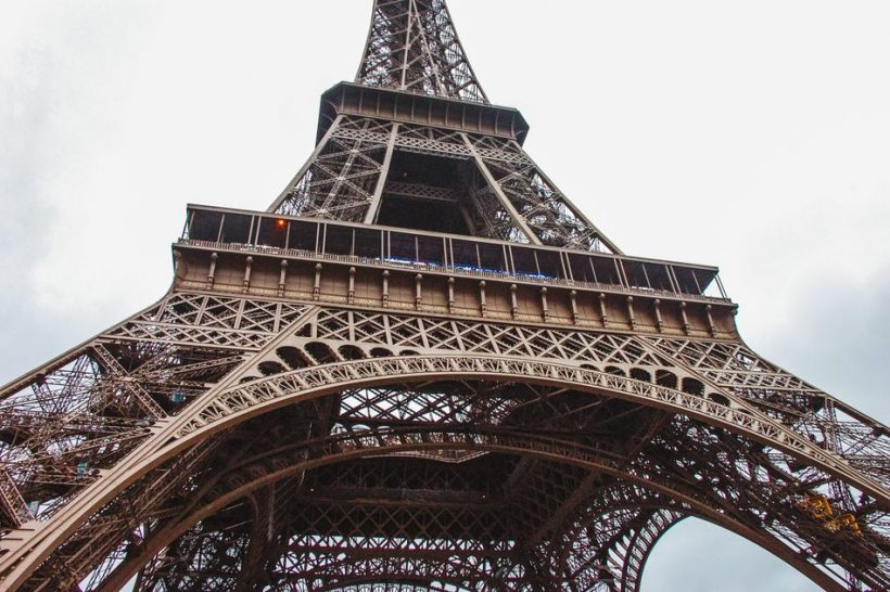 Le Top 12 choses à faire autour de la Tour Eiffel