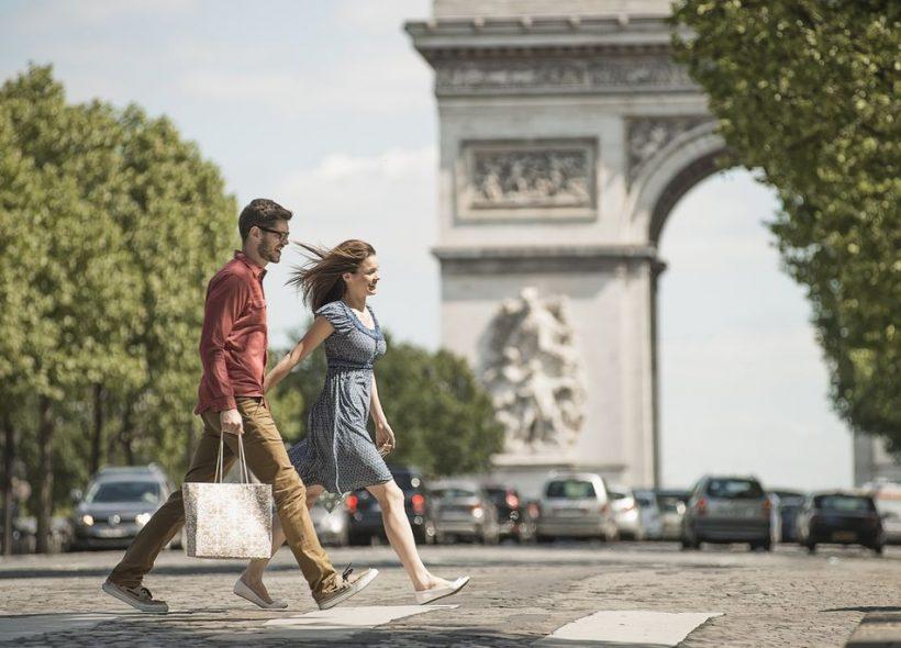 Valutaváltás Franciaországban