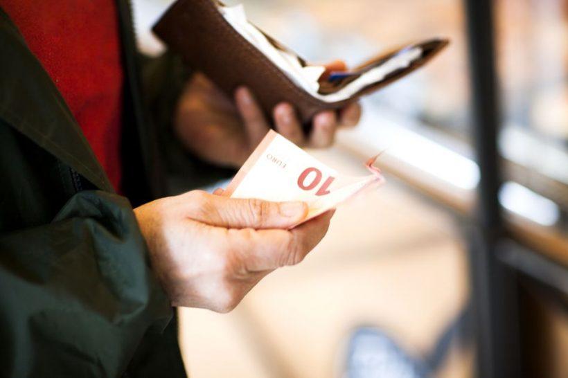 Tips för hantering av pengar i Frankrike