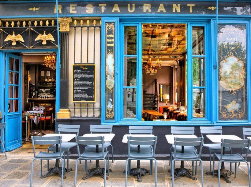 Ώρες κατάστημα, εστιατόριο και μουσείο στη Γαλλία