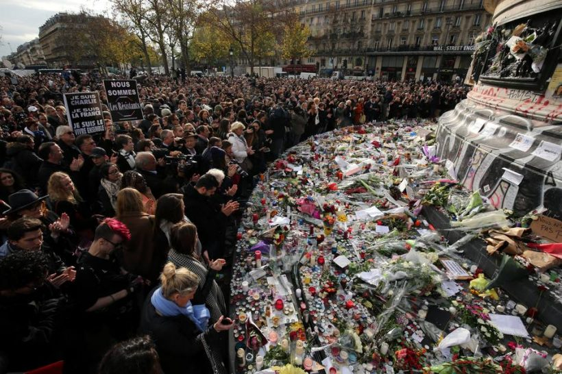 Vai Paris Safe Tūristiem?  Ieteikumi un Informācija apmeklētājiem