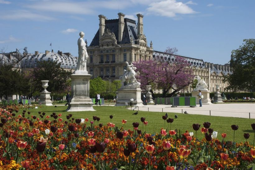 All About Jardin des Tuileries Pariisi