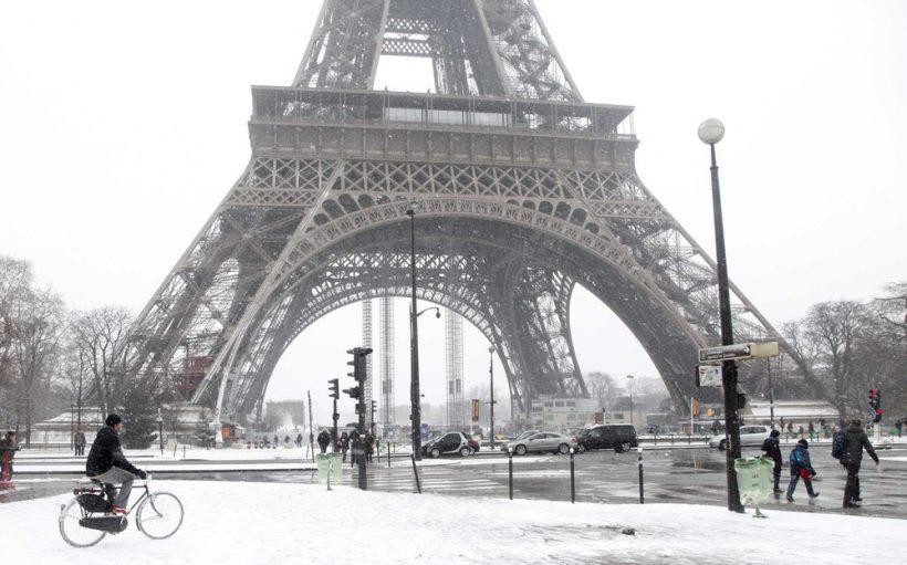 Μαρτίου στη Γαλλία: Καιρός, Τι να Pack, και τι να δείτε