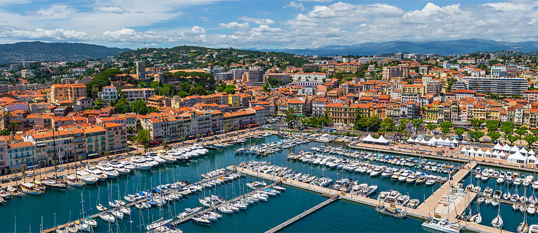 Може Времето в Франция: планирате ваканция във Франция Това май