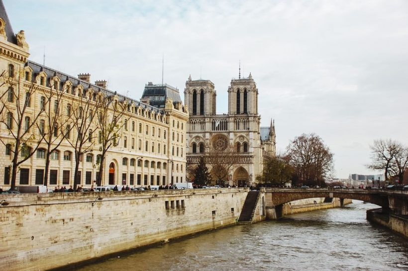 Notre Dame Cathedral turistinformation
