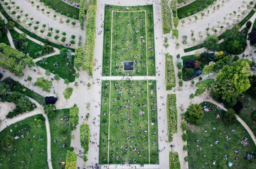 Pariz varnost Nasveti: Nasveti in opozorila za turiste