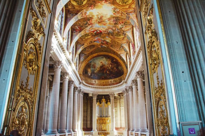 Versailles Palace og Gardens: The Complete Guide