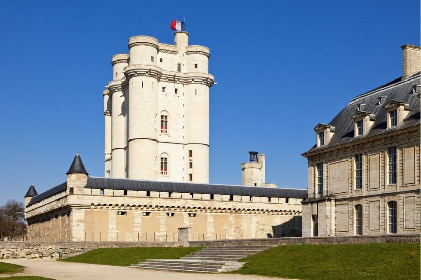 Chateau de Vincennes: The Complete Guide