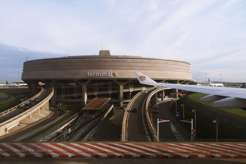 Oferty i pakiety turystyczne: Loty Paryż, pociągi, i przechodzi specjalne
