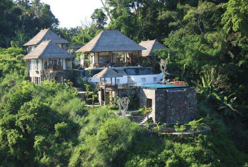 9-те най-добър Бали хотели на 2019