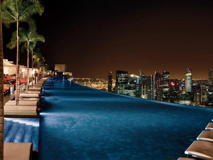 Marina Bay Sands Hotel Review - Cosa aspettarsi come ospite del Marina Bay Sands, Singapore