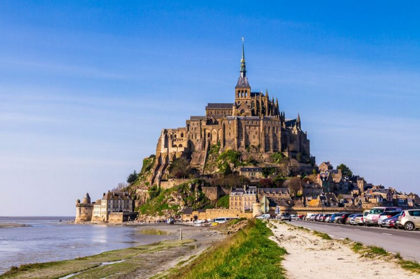 Discover Mont St. Michel and the Tidal Marshes