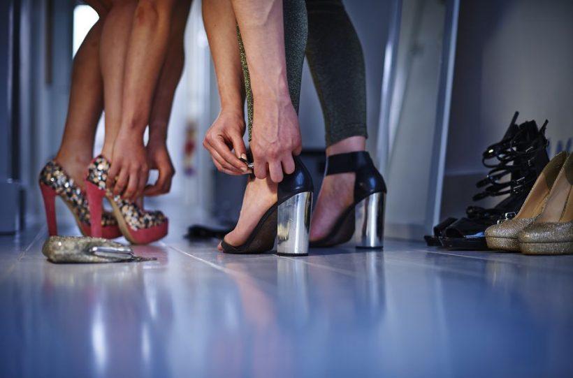 Έξοδος στο Παρίσι: Κωδικοί Φόρεμα & Τι να φοράτε στο Βράδυ