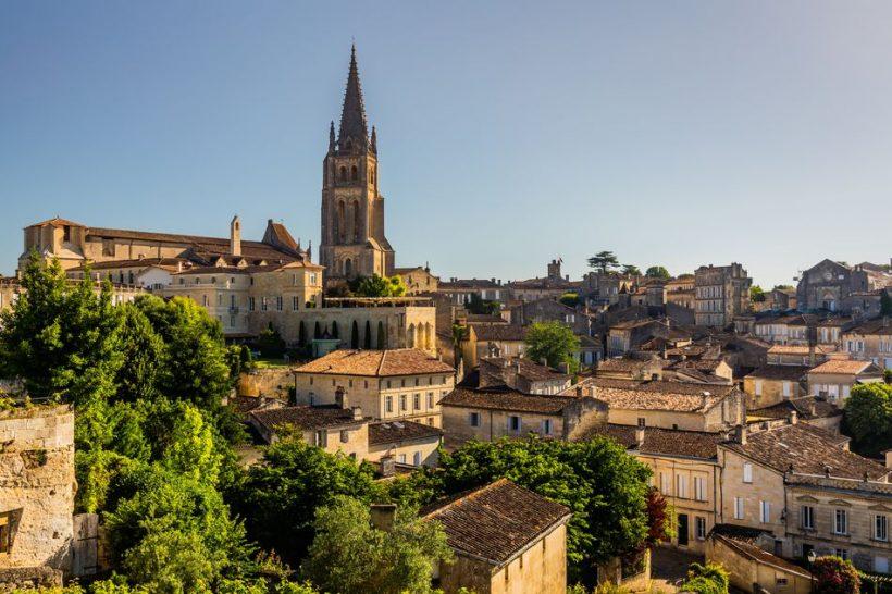 Por que você deve visitar Bordeaux, na costa atlântica francesa