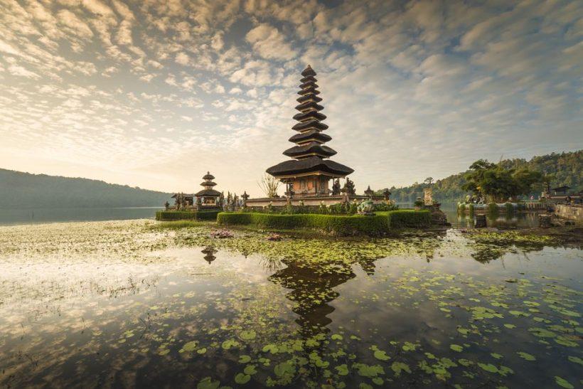 Bali csomag tartalma: Hozd Ezek alapvető dolgok