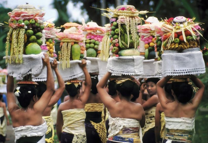 Bali's Top Festivals & Celebrations - Bali's Feasts Celebrate both the Spiritual and Secular