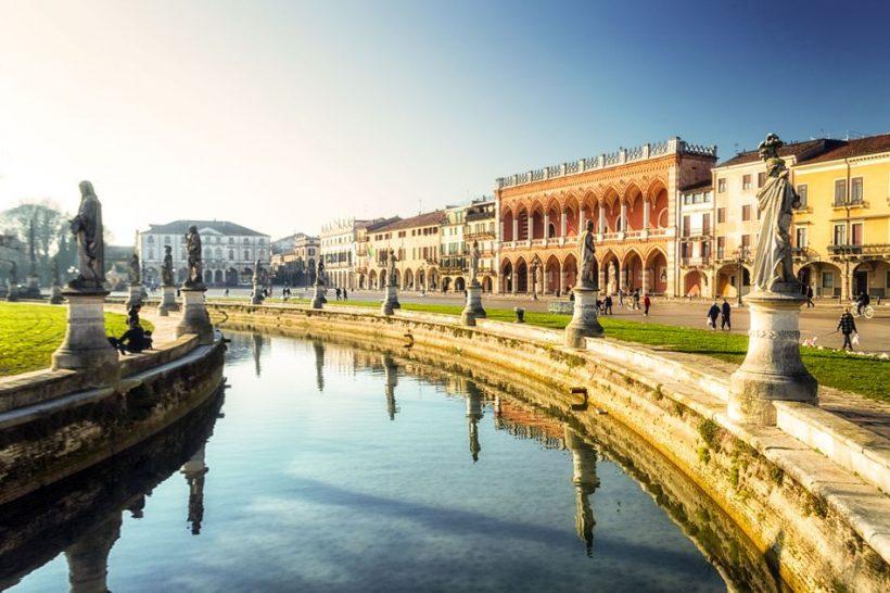 Jak ušetřit peníze na italskou dovolenou