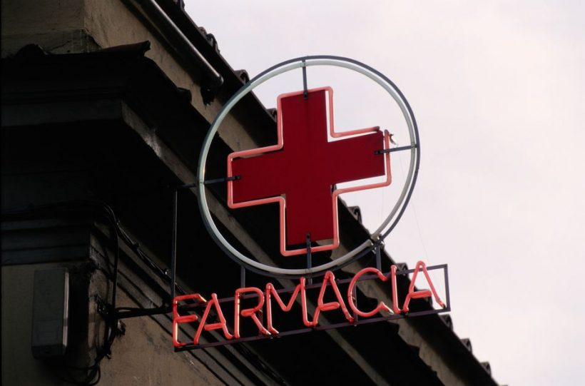 Dove e come acquistare farmaci in Italia