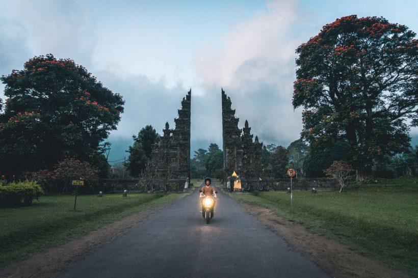 Neattiecas uz šiem 10 Kopējās izkrāpšana Bali